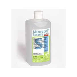 MANORAPID - Ready for Use 1l